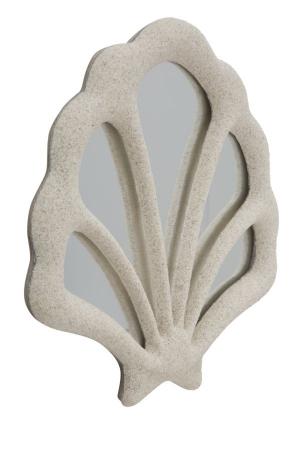 Oglinda de perete CONCHIGLIA CM 40.5X2.3X37.3 cm, Mauro Ferretti1