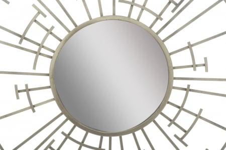 Oglinda de perete DIXY, 105X2 cm, Mauro Ferretti5
