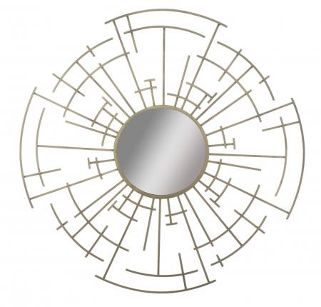 Oglinda de perete DIXY, 105X2 cm, Mauro Ferretti1