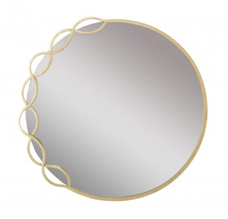 Oglinda de perete ELEONOR, 72x2 cm, Mauro Ferretti0