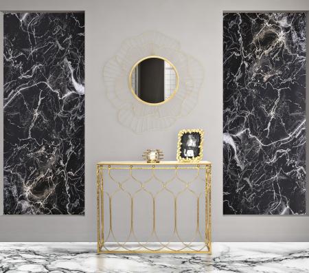 Oglinda de perete FLOT, 82X2.5 cm, Mauro Ferretti4