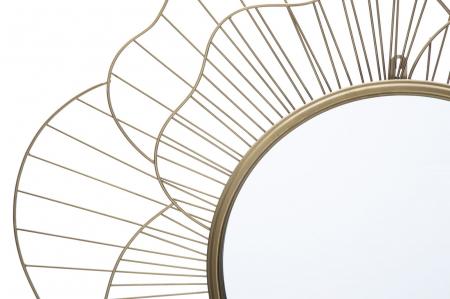 Oglinda de perete FLOT, 82X2.5 cm, Mauro Ferretti1