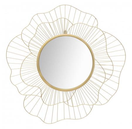 Oglinda de perete FLOT, 82X2.5 cm, Mauro Ferretti0