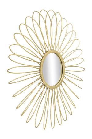 Oglinda de perete GLAM DAISY, 92X9 cm, Mauro Ferretti1