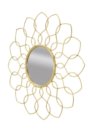 Oglinda de perete GLAM GIRG, 90X5 cm, Mauro Ferretti2