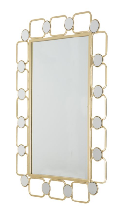 Oglinda de perete GLOSH, 71X2X102 cm, Mauro Ferretti3