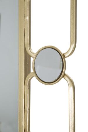 Oglinda de perete GLOSH, 71X2X102 cm, Mauro Ferretti5