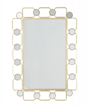 Oglinda de perete GLOSH, 71X2X102 cm, Mauro Ferretti0