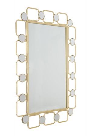 Oglinda de perete GLOSH, 71X2X102 cm, Mauro Ferretti2