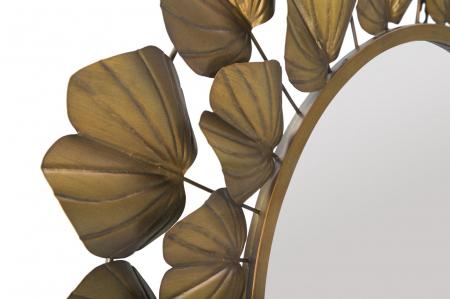 Oglinda de perete GOLDY, 78.5X5 cm, Mauro Ferretti4