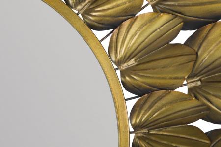 Oglinda de perete GOLDY, 78.5X5 cm, Mauro Ferretti2