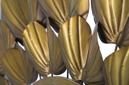 Oglinda de perete GOLDY, 78.5X5 cm, Mauro Ferretti6