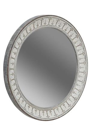 Oglinda de perete MOK, 106X7,7 cm, Mauro Ferretti 1