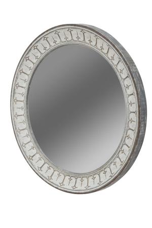 Oglinda de perete MOK, 106X7,7 cm, Mauro Ferretti 2