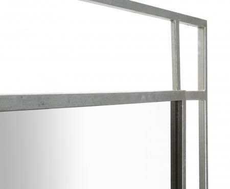 Oglinda de perete OSLO, 80X2.5X100 cm, Mauro Ferretti4