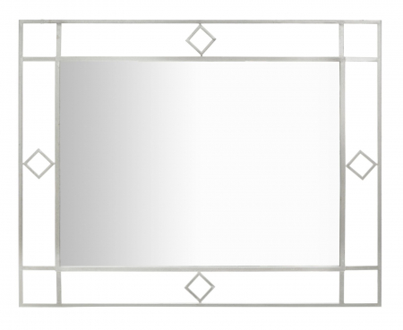 Oglinda de perete OSLO, 80X2.5X100 cm, Mauro Ferretti1