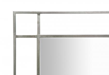 Oglinda de perete OSLO, 80X2.5X100 cm, Mauro Ferretti2