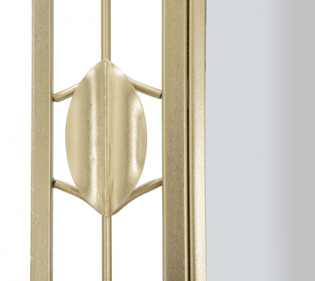 Oglinda de podea GLAM LEAF, 50X3X170 cm, Mauro Ferretti5