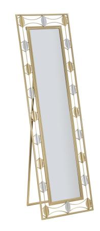 Oglinda de podea GLAM LEAF, 50X3X170 cm, Mauro Ferretti0