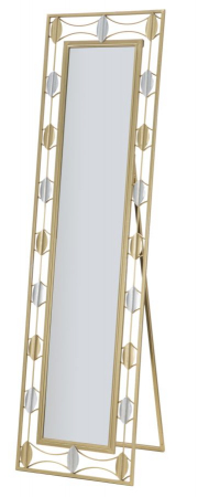 Oglinda de podea GLAM LEAF, 50X3X170 cm, Mauro Ferretti1