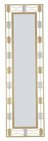 Oglinda de podea GLAM LEAF, 50X3X170 cm, Mauro Ferretti2
