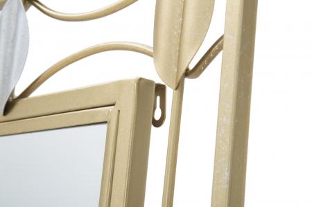 Oglinda de podea GLAM LEAF, 50X3X170 cm, Mauro Ferretti4