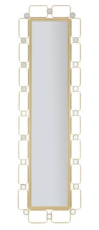 Oglinda de podea GLOSH, 50X3X170 cm, Mauro Ferretti1