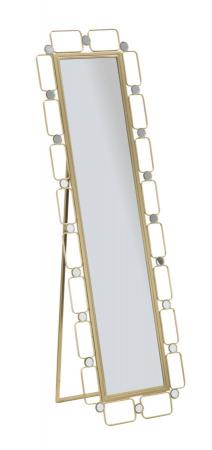 Oglinda de podea GLOSH, 50X3X170 cm, Mauro Ferretti0