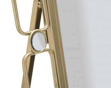 Oglinda de podea GLOSH, 50X3X170 cm, Mauro Ferretti4