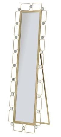 Oglinda de podea GLOSH, 50X3X170 cm, Mauro Ferretti2