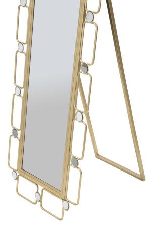 Oglinda de podea GLOSH, 50X3X170 cm, Mauro Ferretti3