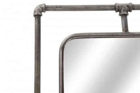 Oglinda de podea TUBE, 53.5X50X153 cm, Mauro Ferretti5