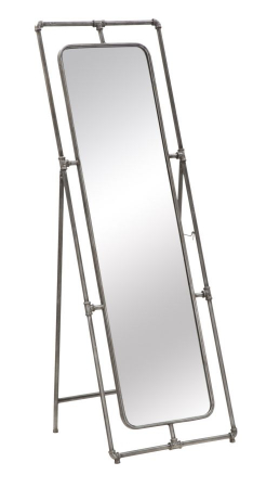 Oglinda de podea TUBE, 53.5X50X153 cm, Mauro Ferretti0