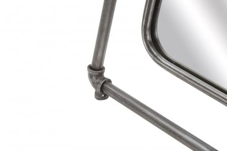 Oglinda de podea TUBE, 53.5X50X153 cm, Mauro Ferretti4