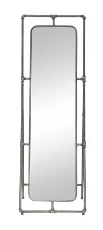Oglinda de podea TUBE, 53.5X50X153 cm, Mauro Ferretti1