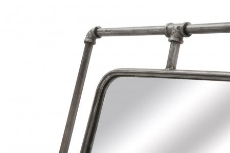 Oglinda de podea TUBE, 53.5X50X153 cm, Mauro Ferretti2