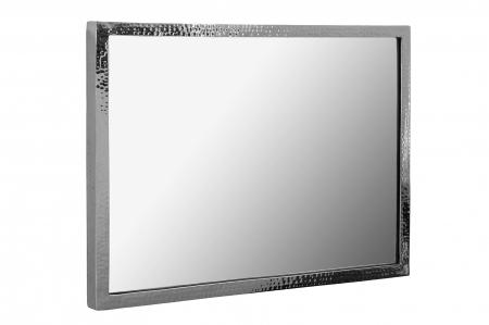 Oglinda DUCHESSE, placata cu nichel, 51x31 cm, Fink [0]