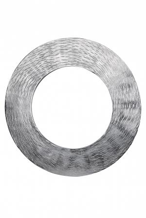 Oglinda ESPEJO, aluminiu, 50x2 cm1