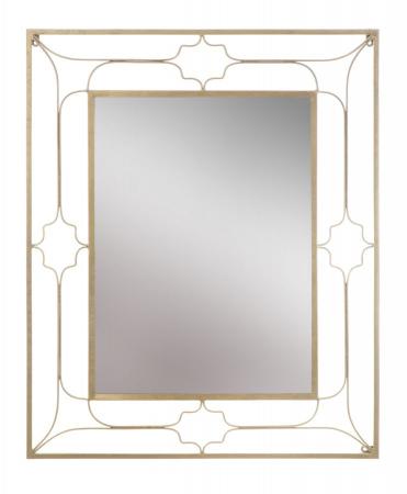 Oglinda GLAM BALCONY NEW (cm) 80X3X1000