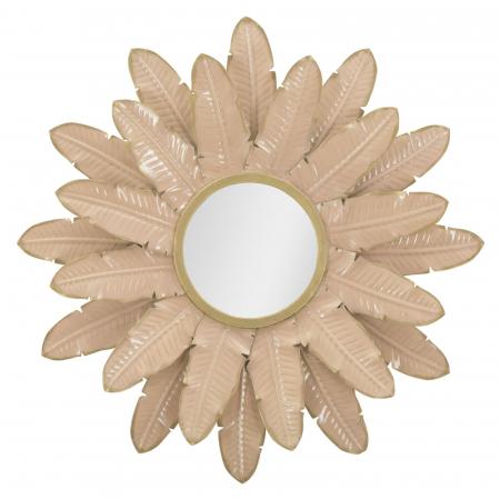 Oglinda GLAM ROSE (cm) 64,5X4,50