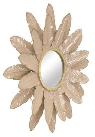 Oglinda GLAM ROSE (cm) 64,5X4,51