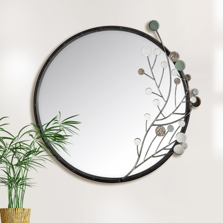 Oglinda twig, 67x65x2 cm0