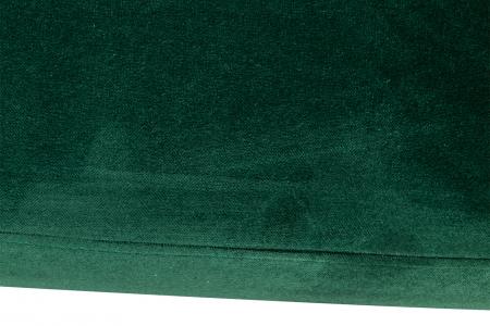 Pat de zi Diana, Verde inchis, 185x40x75 cm6