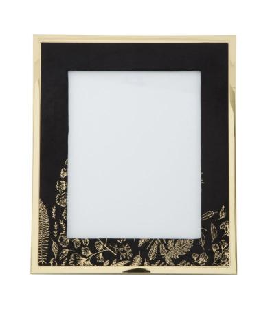 Rama foto GLAM, negru,  20X25 cm, Mauro Ferretti   1