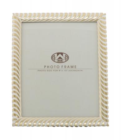 Rama foto STYLISH GLAM (cm) 24,5X1,5X29 fotografie: (cm) 20X25 1