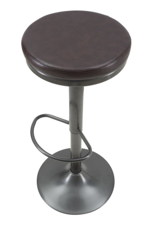 Scaun ajustabil pe inaltime ROUND Ø (cm) 38X60-829