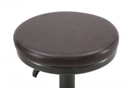 Scaun ajustabil pe inaltime ROUND Ø (cm) 38X60-823