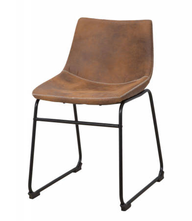 Scaun METROPOLITAN, 45X50X74.5 cm, Mauro Ferretti7