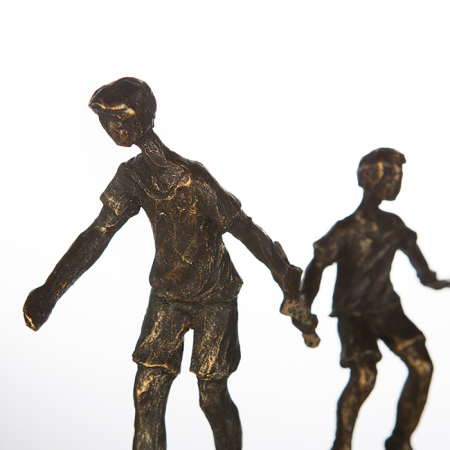 Figurina BALANCE, rasina, 35x8x23 cm [8]