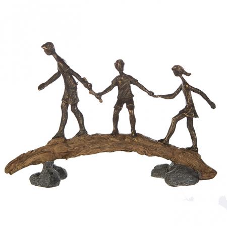 Figurina BALANCE, rasina, 35x8x23 cm [6]